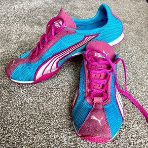 PUMA Sports Lifestyle Running Shoes